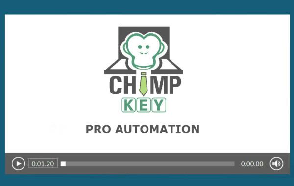 Chimpkey Pro